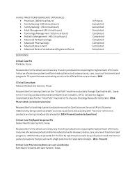 Nurse Practitioner Resume Examples Resume Stunning Full Form In ...