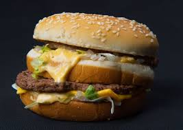 here s the real difference between mcdonald s big mac quarter pounder and mcdouble