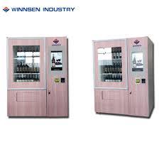 Otc Vending Machines Best China OTC Medicines Automatic Pharmacy Vending Machine For Patient