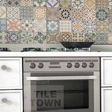 kitchen wall tiles. Fine Wall Picture Of Provenza Deco Kitchen Wall And Tiles D