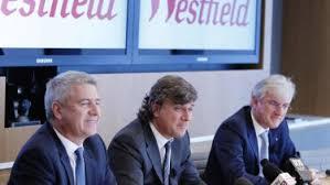 Westfield empire split 'bitter-sweet'