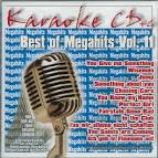 Best of Megahits, Vol. 11