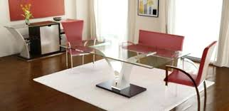 contemporary kitchen tables dining tables modern glass dining room table elite furniture tables gallery of for