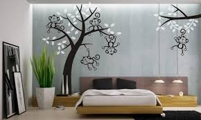 diy large tree branch wall decor removable vinyl decal home