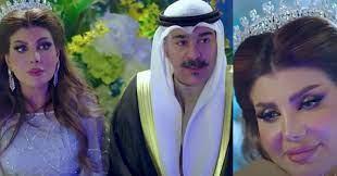 إلهام الفضالة تٌجبر شهاب جوهر على الانفصال عن أم أولاده وتتزوج منه رسمياً!