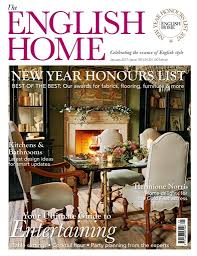 English home furniture Modern Title Cover Preview The English Home Preview The English Home Magazine January 2017 Subscriptions Pocketmags