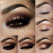best eye makeup looks for brown eyes8