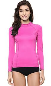 Phantom Aquatics Wetsuit Size Chart 20 Top Surfing Rash Guards Women Super Sport Products