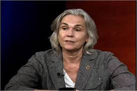 Winifred Gallagher » CUNY TV » City University Television