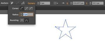 Adobe Illustrator Rectangle Properties And Transform Panel
