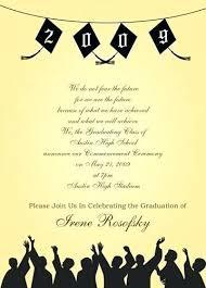 Graduation Announcements College Template Graduation Invitation Quotes S College Template Cafe322 Com