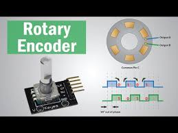 how rotary encoder works and how to use it arduino how rotary encoder works and how to use it arduino