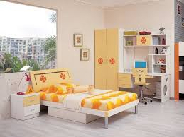 Amazing Toddler Bedroom Furniture Modern Asian Style Bedroom Furniture Sets  For Kids With White Sharp Yellow