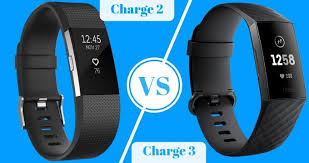 Fitbit Charge Hr Vs Fitbit Charge 2 Comparison Chart Fitbit Charge 3 Vs Fitbit Charge 2 Fitbit Charge Fitbit