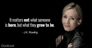 Jk Rowling Quotes Amazing Top 48 JK Rowling Quotes To Inspire Strength Through Adversity