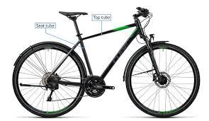 Bike Size Guide Wheelies