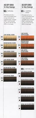 12 Organized Joico Color Chart Image