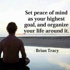 Image result for spiritual peace of mind quotes