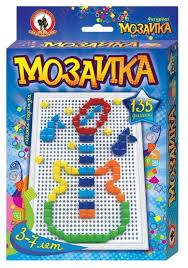 <b>Русский стиль Фигурная мозаика</b> Гитара (03953) — купить по ...
