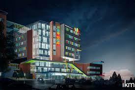wvu cine children s hospital