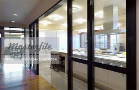 elegant glass door for kitchen kitchen glass door stickers singapore cabinets corner ikea designs dream home designer