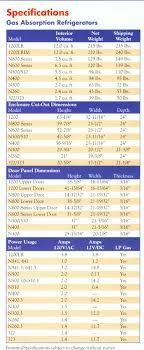 Trailer Refrigeration Sales And Service Gas Refrigerator