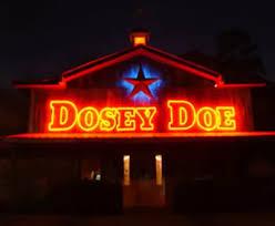 Big Barn Dosey Doe