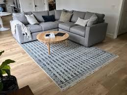 do i need a bigger rug