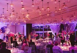up lighting ideas. Epic Hotel Wedding Purple Lighting Up Ideas
