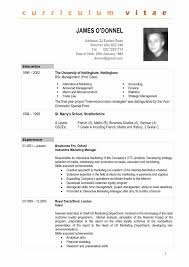 Resume Templates Google Lovely Resume Template Google Resume