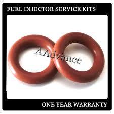 O Ring Viton Brown Color Size 268id 094thick 6 8 2 4mm Viton O Ring Size Chart For Fuel Injector Spare Parts In Fuel Injector From Automobiles