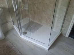 large size of bathroom shower bases for tiled walk in showers shower tray dimensions pre made