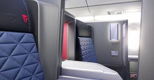 Mulling The Impact Of New Delta 777 Layout On Passenger