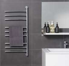 heated towel rails for bathrooms. just out - new hydrotherm heated towel rails for bathrooms a