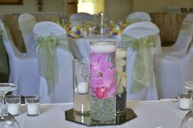Simple Elegant Wedding Decor Simple But Elegant Wedding Centerpiece Ideas Kims Bridal And Gifts
