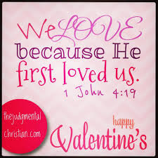 Christian Happy Valentines Day Quotes Best of Christian Valentines Day Quotes QUOTES OF THE DAY