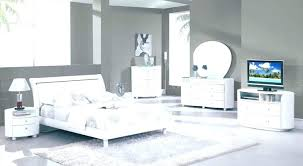 chrome bedroom furniture.  Furniture Chrome Bedroom Set Furniture White Contemporary Sets Impressive Design  Image X And S Home Decor Throughout A