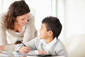 Tips on how to get your kids to do their homework Be their inspiration  Children