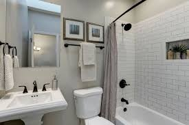 Budget Bathroom Remodel Tips To Reduce Costs Budgeting Spaces Classy Bathroom Remodel Tips