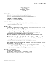 Skills Lucky Resume Templates And Cover Letters