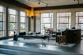 the lighting loft. View In Gallery Metallic Accents, Modern Decor And Lovely Lighting Enliven The Industrial Interior Loft F