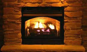 can you burn wood in a gas fireplace converting to burning stove