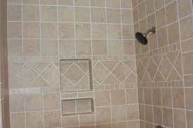 ceramic soap dish for tile shower tile soap holder wide middle border tile shower showers bathroom