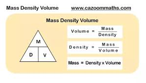 volume equation with mass and density. in general physics , density \u003d mass / volume . volume equation with mass and density