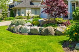 lovely rock garden designs front yard 101 front yard garden ideas awesome photos