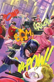 Filter by device filter by resolution. Batman 66 Meets The Green Hornet 6 Review Batman News