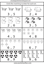 1000+ ideas about Kindergarten Counting on Pinterest ...Counting worksheets for Kindergarten