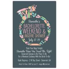 Bachelorette Party Invitation Template Template Business