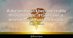 Dreams Become Reality Quotes Best Of Dreams Quotes BrainyQuote