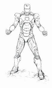 Iron Man Kleurplaat Fris Ironman Kleurplaten Iron Man Iron Man